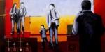 Obras de arte: America : Colombia : Antioquia : Medellin : EN CAMINO