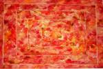 Obras de arte: Europa : España : Madrid : mostoles : naranja