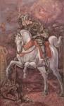 Obras de arte: Europa : España : Aragón_Huesca : Huesca : San Jorge