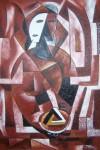 Obras de arte: America : México : Puebla : puebla_ciudad : PLATILLO IMPOSIBLE