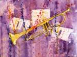 Obras de arte: Europa : España : Madrid : mostoles : música