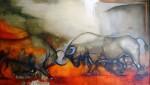 Obras de arte: America : Chile : Region_Metropolitana-Santiago : Las_Condes : s/ t 02
