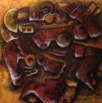 Obras de arte: America : México : Mexico_Distrito-Federal : Centro : c