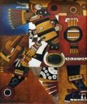 Obras de arte: America : México : Mexico_Distrito-Federal : Centro : g