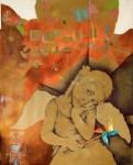 Obras de arte: America : El_Salvador : San_Salvador : San_Salvador_capital : yolanda