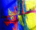 Obras de arte: America : Argentina : Buenos_Aires : Ciudad_de_Buenos_Aires : ATRAVESAR