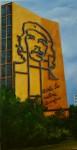 Obras de arte: America : Chile : Antofagasta : antofa : Ché - Cuba