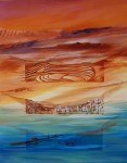 Obras de arte: America : Chile : Antofagasta : antofa : Antofagasta