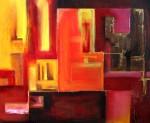 Obras de arte: America : Colombia : Distrito_Capital_de-Bogota : Bogota_ciudad : Nivels Íntimos