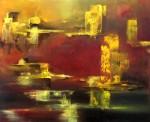 Obras de arte: America : Colombia : Distrito_Capital_de-Bogota : Bogota_ciudad : Estímulo de la Emoción