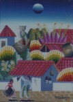 Obras de arte: America : Colombia : Santander_colombia : Giron : otra miniatura