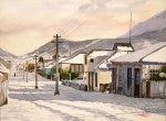 Obras de arte: America : Argentina : Tierra_del_Fuego : Ushuaia : Linda Mañana (R-182).jpg