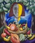 Obras de arte: America : México : Puebla : puebla_ciudad : IVON FRUTAL