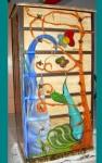 Obras de arte: Europa : España : Galicia_Pontevedra : vigo : * * Mueble de Miriam * *