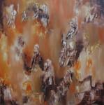 Obras de arte: America : Argentina : Buenos_Aires : boulogne : Perdidos en el tiempo