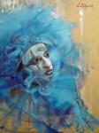 Obras de arte: America : Argentina : Buenos_Aires : Ciudad_de_Buenos_Aires : La Mascara Veneciana