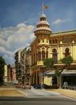 Obras de arte: Europa : Países_Bajos : Noord-Brabant : Eindhoven : Nou Casino