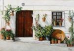 Obras de arte: Europa : España : Andalucía_Málaga : Málaga_ciudad : Calle San Andrés,25-Coín(Málaga)