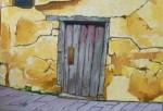 Obras de arte: Europa : España : Castilla_y_León_Burgos : Miranda_de_Ebro : Puerta