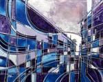 Obras de arte: Europa : Portugal : Setubal : Baixa_da_Banheira : Escalada