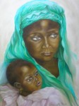 Obras de arte: America : Argentina : Buenos_Aires : ADROGUE : Amina Lawal