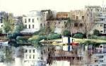 Obras de arte: Europa : España : Andalucía_Sevilla : sevilla : # 546 -