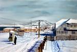 Obras de arte: America : Argentina : Tierra_del_Fuego : Ushuaia : mafalda II (R-122).jpg