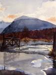 Obras de arte: America : Argentina : Tierra_del_Fuego : Ushuaia : s-t tranquera (R-247).jpg