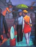 Obras de arte: America : Honduras : Choluteca : Choluteca_ciudad : El gran vendedor de espejos
