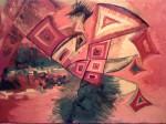Obras de arte: America : Argentina : Buenos_Aires : Martinez : Ûs aestivus  (Periodo Estival)