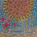 Obras de arte: Europa : España : Catalunya_Barcelona : Sant_Esteve_de_Palautordera : Sol i natura marina