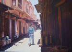 Obras de arte: Europa : España : Valencia : valencia_ciudad : callejeando