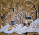 Obras de arte: America : México : Puebla : puebla_ciudad : NATURALEZA MUERTA
