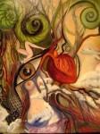 Obras de arte: America : Argentina : Buenos_Aires : Capital_Federal : CLAUTROFOBIA