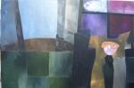 Obras de arte: America : Argentina : Buenos_Aires : Capital_Federal : Hombre secandose