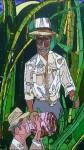 Obras de arte: America : Puerto_Rico : San_Juan_Puerto_Rico : Caguas_Puerto_Rico : Sed en la fragua