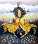 Obras de arte: America : Honduras : Cortes : san_pedro_sula : Partenón