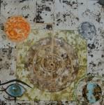 Obras de arte: Europa : España : Catalunya_Barcelona : Sant_Esteve_de_Palautordera : Cho-Ku-Rei