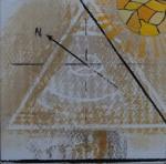 Obras de arte: Europa : España : Catalunya_Barcelona : Sant_Esteve_de_Palautordera : Pirámide al Sol