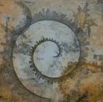 Obras de arte: Europa : España : Catalunya_Barcelona : Sant_Esteve_de_Palautordera : Espiral