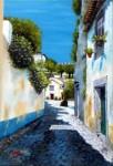 Obras de arte: Europa : España : Valencia : valencia_ciudad : pueblo portugues