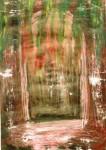 Obras de arte: Europa : España : Valencia : camp_de_morvedre : el color de la humitat amb el pass del temps