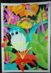 Obras de arte: America : Colombia : Distrito_Capital_de-Bogota : Bogota : Ilustracion I