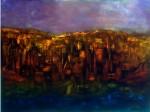 Obras de arte: America : Venezuela : Nueva_Esparta : porlamar : Camino Sagrado