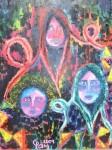 Obras de arte: America : México : Coahuila_de_Zaragoza : Torreón : fantasía