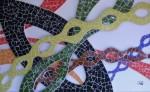 Obras de arte: Europa : España : Valencia : Godella : Cadenas