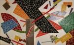 Obras de arte: Europa : Espa�a : Valencia : Godella : Composici�n Cubista