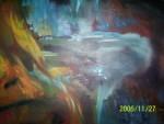 Obras de arte: America : Panam� : Panama-region : BellaVista : cueva