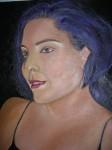 Obras de arte: America : Panam� : Panama-region : BellaVista : karito