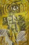 Obras de arte: America : México : Puebla : puebla_ciudad : IGNORANCIA II